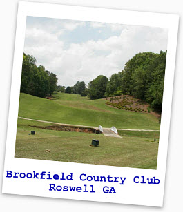 Brookfield Country Club County Club Homes