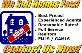We Sell Atlanta Homes Fast