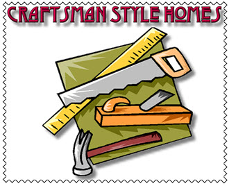 Craftsman style homes in mcdonough ga