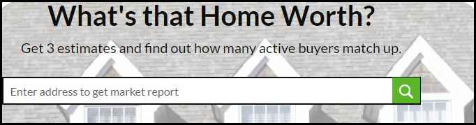 What's My Home Worth in Windward?